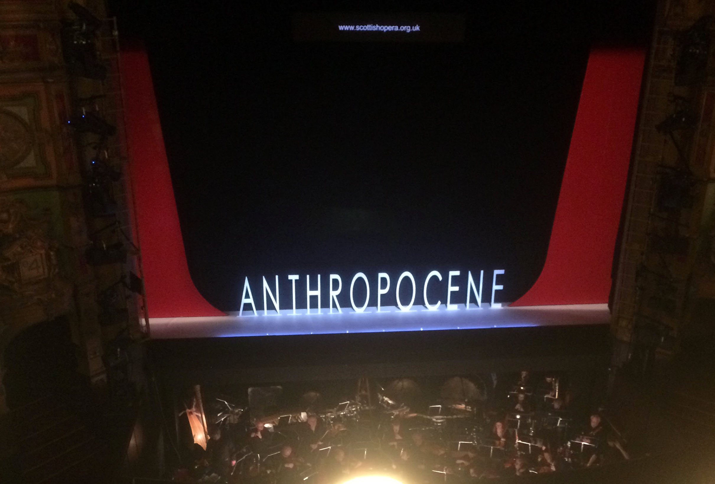 Anthropecene