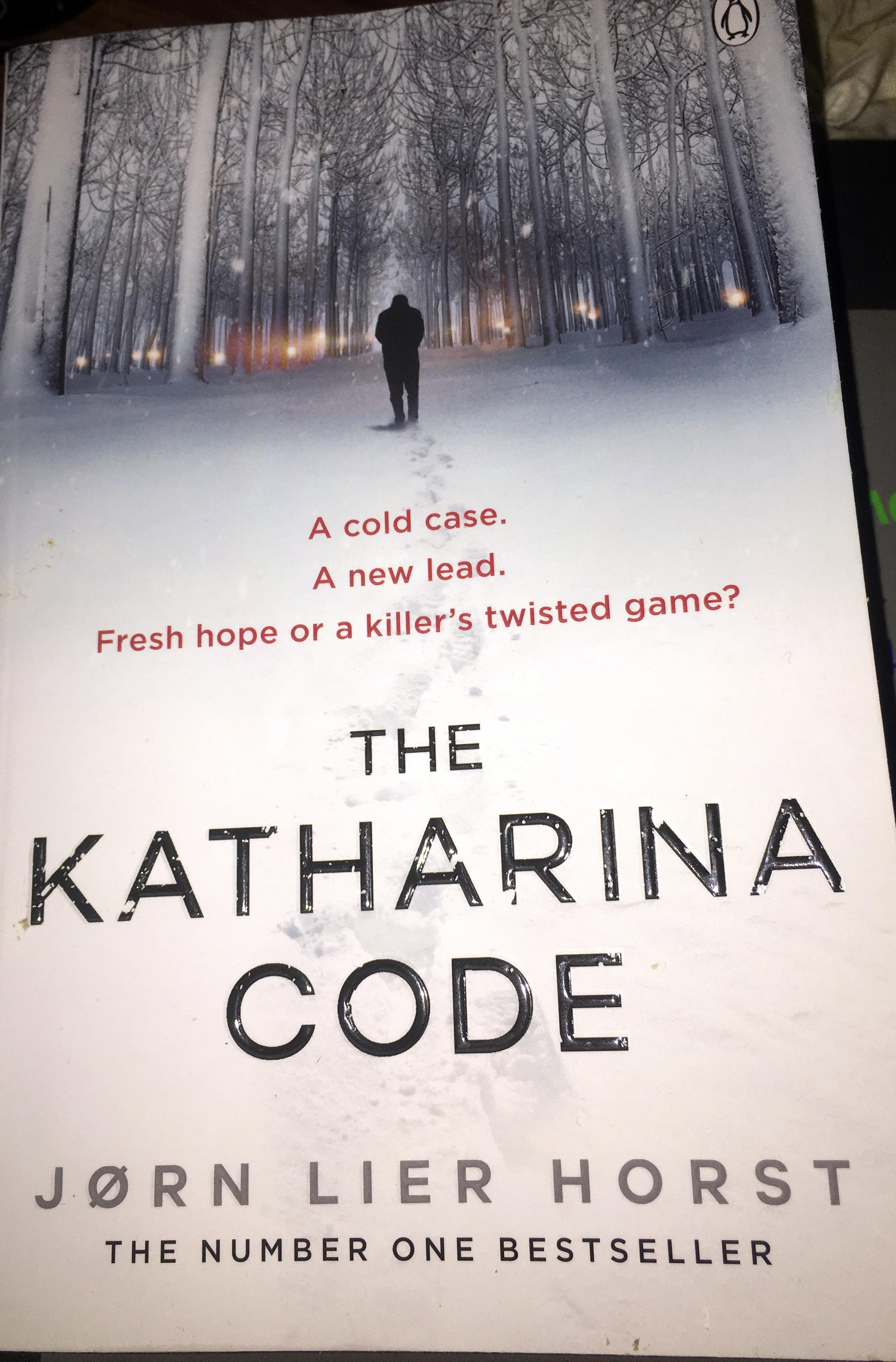 katharina code