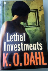 Lethal Investments cover